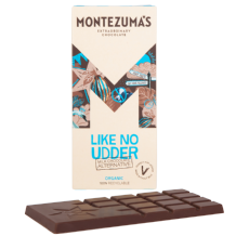 Montezuma's Like No Udder
